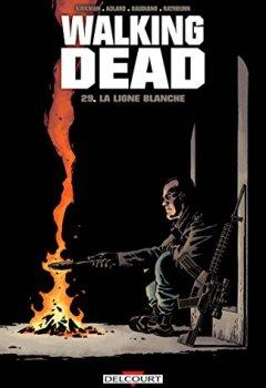 Livres Couvertures de Walking Dead T29