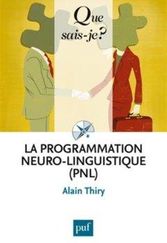 Livres Couvertures de La programmation neuro-linguistique (PNL)