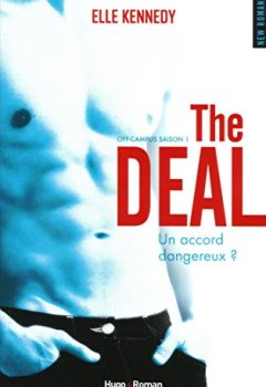 Livres Couvertures de The deal