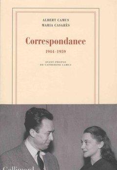 Livres Couvertures de Correspondance: (1944-1959)