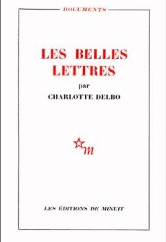 Livres Couvertures de Les Belles lettres