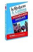 Le Robert & Collins - Vocabulaire anglais et américain