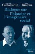 Livres Couvertures de Dialogue sur l'histoire et l'imaginaire social