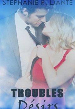 Livres Couvertures de Troubles désirs