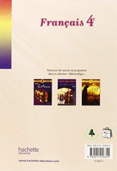 Telecharger Fleurs D Encre Francais 4e Livre Eleve