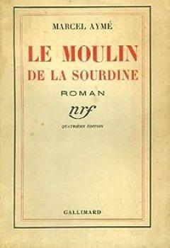 Livres Couvertures de Le moulin de la sourdine
