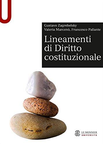 Lineamenti di diritto costituzionale