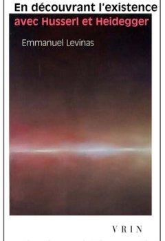 Livres Couvertures de En découvrant l'existence avec Husserl et Heidegger