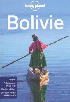 Livres Couvertures de Bolivie - 6ed