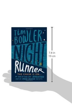 Livres Couvertures de Night Runner