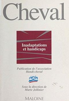Livres Couvertures de Cheval, inadaptations et handicaps