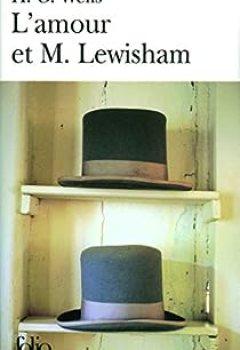 Livres Couvertures de L'Amour et M. Lewisham
