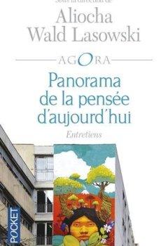 Livres Couvertures de Panorama de la pensée d'aujourd'hui