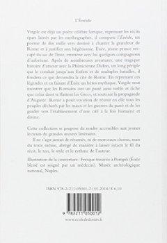 Livres Couvertures de L'Enéide