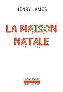 Livres Couvertures de La Maison Natale et autres nouvelles