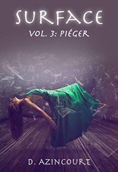 Livres Couvertures de Surface: Piéger - Volume 3