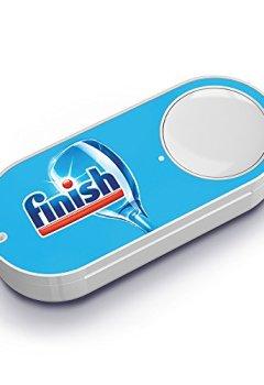 Livres Couvertures de Finish Dash Button