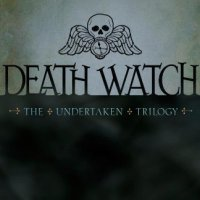 Review: Death Watch by Ari Berk