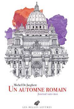 Livres Couvertures de Un Automne romain: Journal sans moi