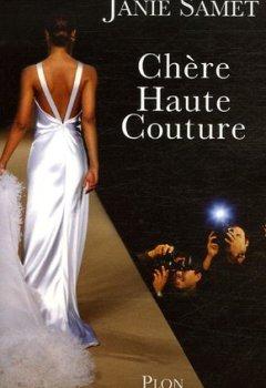 Livres Couvertures de Chère Haute Couture