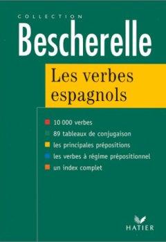 Livres Couvertures de Les verbes espagnols 10 000 verbes, édition 97