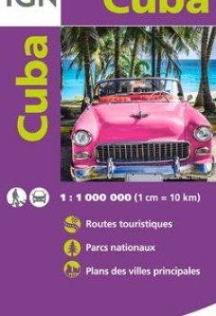 Livres Couvertures de Cuba