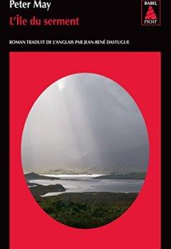 Livres Couvertures de L'île du serment
