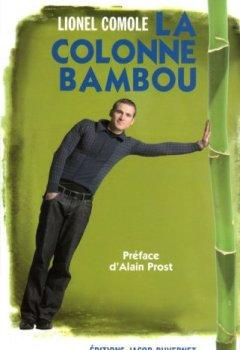 Livres Couvertures de COLONNE BAMBOU