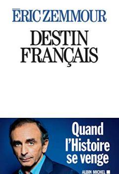 Livres Couvertures de Destin français