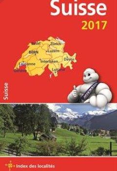Livres Couvertures de Carte Nationale 729 Suisse 2017