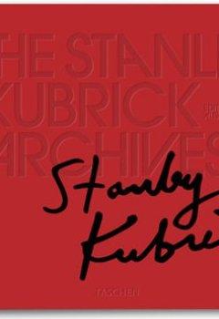 Livres Couvertures de The Stanley Kubrick Archives : Avec un livret et une bande film (1CD audio)