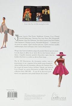 Livres Couvertures de Un siècle de mode