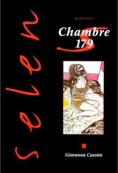 Livres Couvertures de Selen, tome 2 : Chambre 179