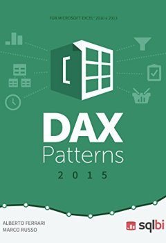 Livres Couvertures de DAX Patterns 2015 (English Edition)