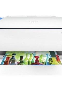 Livres Couvertures de HP Deskjet 3637 Imprimante Multifonction Couleur WiFi- Éligible au Service HP Instant Ink - ((Inyección de tinta térmica, Color, Color, Color, No compatible, Negro, Cian, Magenta, Amarillo) couleur blanche