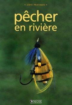 Livres Couvertures de Pêcher en rivière