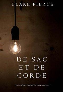 Livres Couvertures de De Sac et de Corde (Une enquête de Riley Paige—Tome 7)