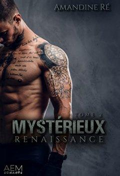 Livres Couvertures de Renaissance: Dark romance (Mystérieux t. 2)
