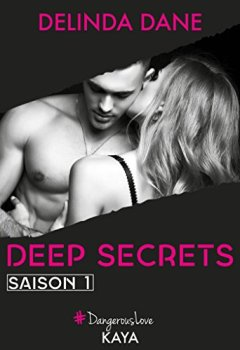 Livres Couvertures de Deep Secrets Saison 1