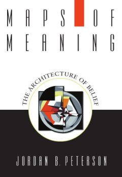 Livres Couvertures de Maps of Meaning: The Architecture of Belief
