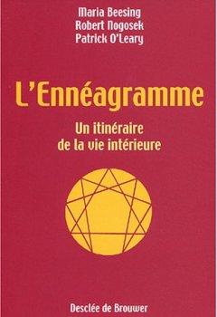 Livres Couvertures de L'Ennéagramme : Un itinéraire de la vie intérieure