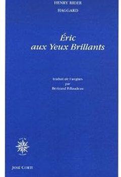 Livres Couvertures de Eric aux Yeux Brillants