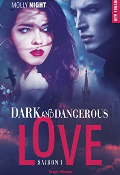 Livres Couvertures de Dark and dangerous love - tome 1