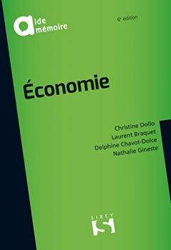 Livres Couvertures de Économie - 6e éd.