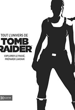 Livres Couvertures de Tout l'univers de Tomb Raider