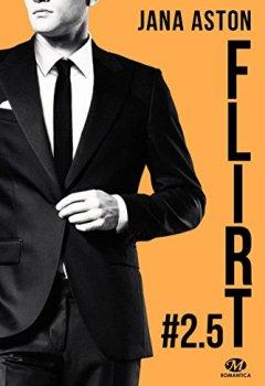 Livres Couvertures de Flirt: Wrong, T2.5
