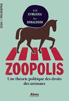 Livres Couvertures de Zoopolis