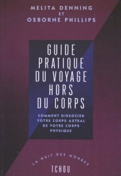Livres Couvertures de Guide pratique du voyage hors du corps