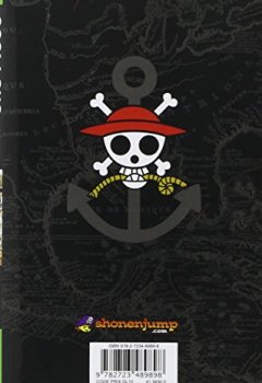 Livres Couvertures de One piece - Edition originale Vol.2