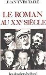 ROMAN AU XXE SIECLE